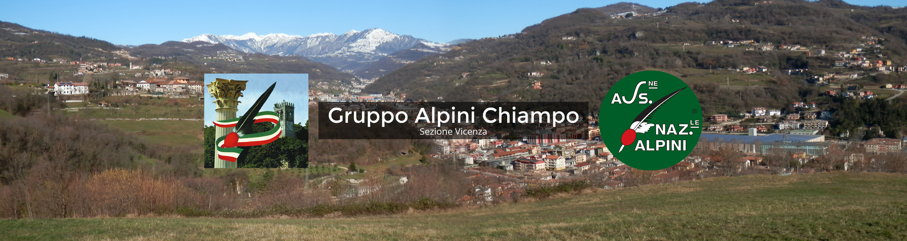Gruppo Alpini Chiampo