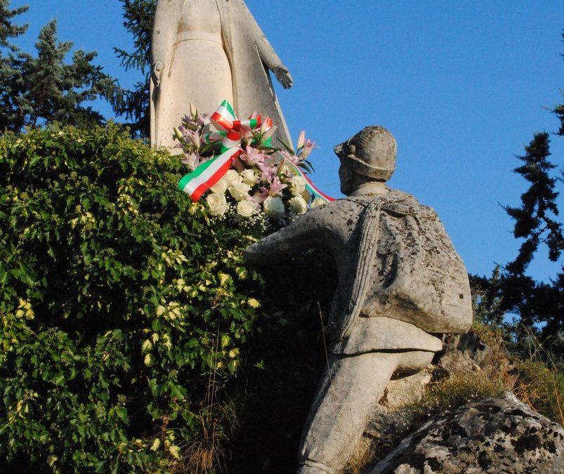 """Manifestazione """"Madonna dell'Alpino"""" – 27 Agosto 2017"""